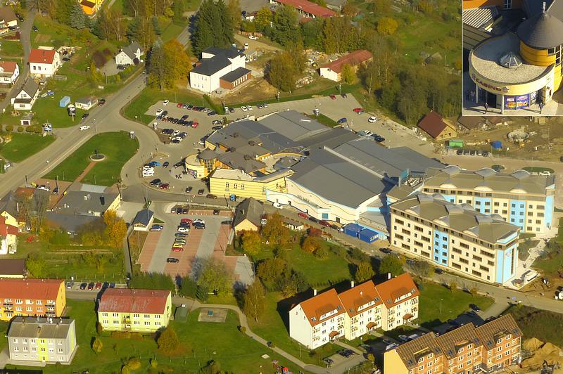 Casino Waidhaus Rozvadov