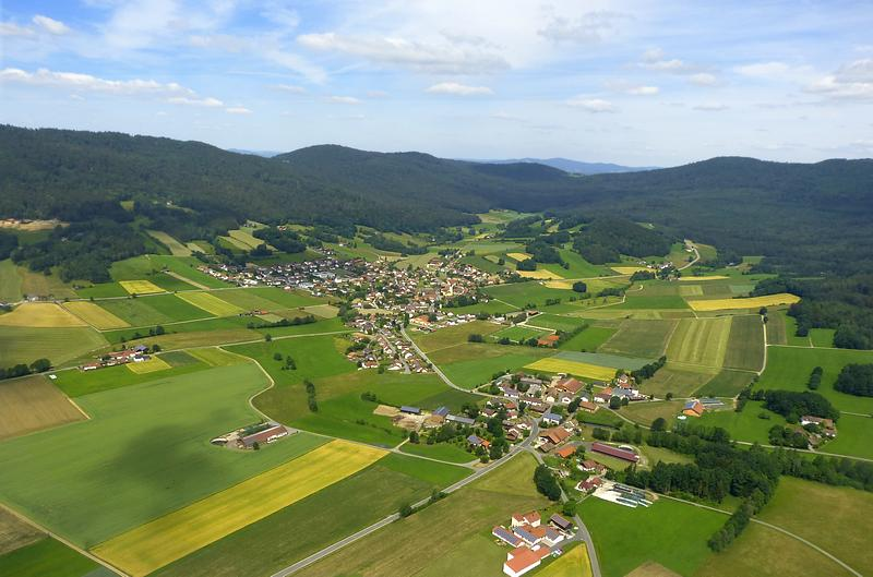 Gleissenberg