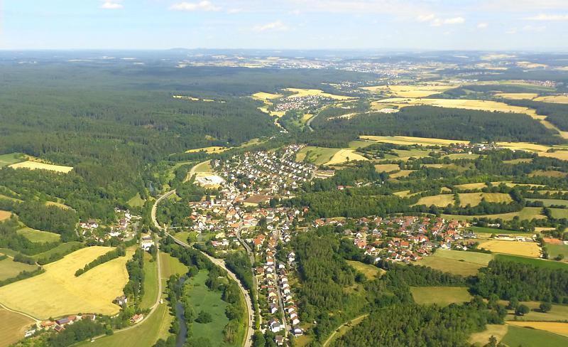 Endsdorf