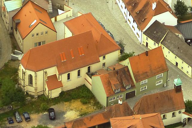 Mittelalterfest nabburg