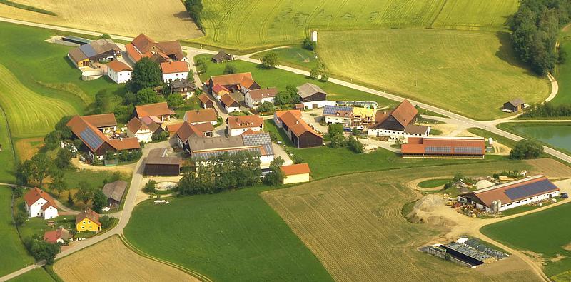 Unterauerbach