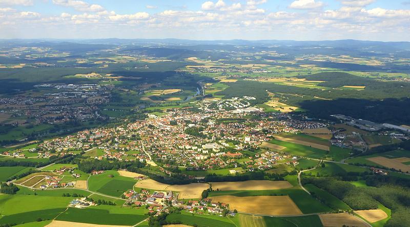 Roding Oberpfalz