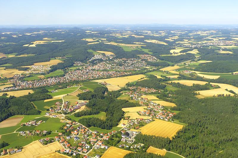 Wenzenbach Regensburg