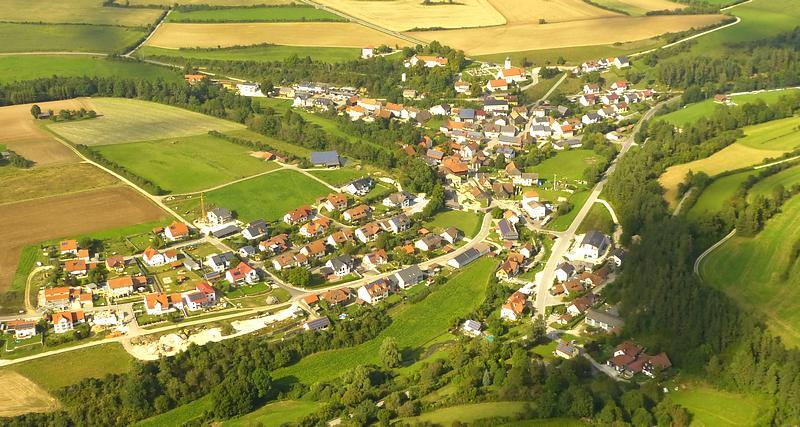 Utzenhofen