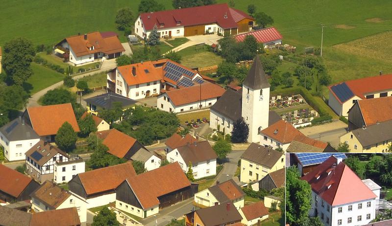 Wappersdorf