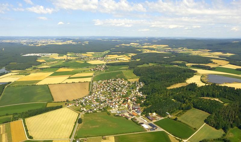 Partnersuche landkreis schwandorf