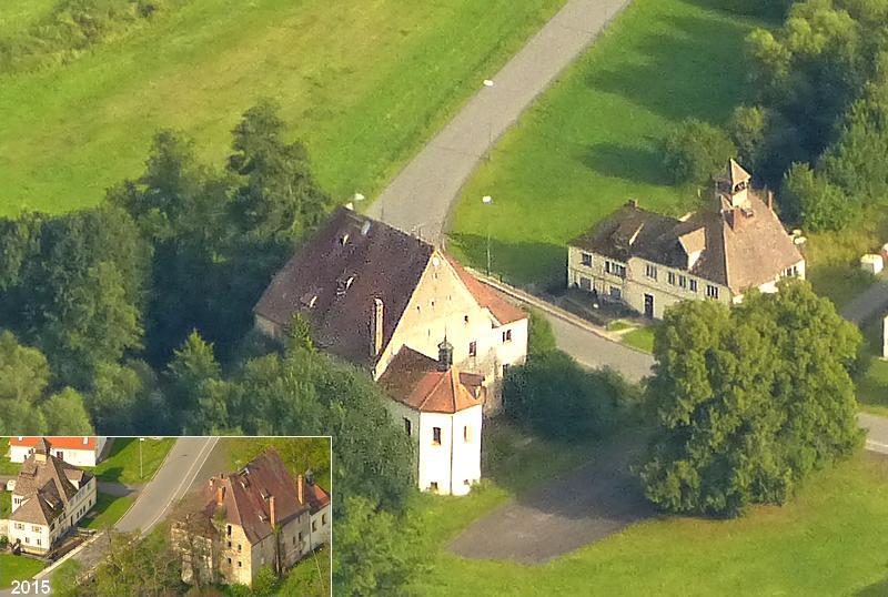 Schloss Steinfels 2015